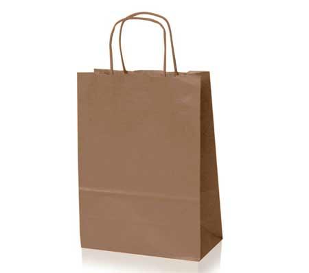 FX Sanmartí dispone de bolsas de papel en todas las formas y medidas