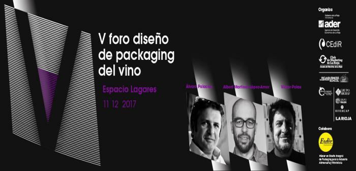Imagen V Foro Packaging del Vino