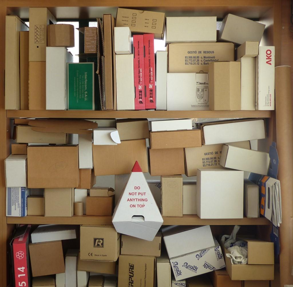 Fx Sanmartí fabricantes de cajas de cartón