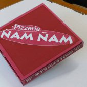Cajas para pizzas | Embalajes de Pizzas