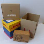 Fabricantes de cajas de cartón ondulado