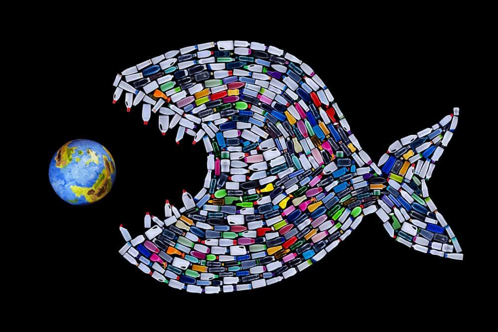 Ciudad de Mexico le dice ADIÓS a las bolsas de plástico
