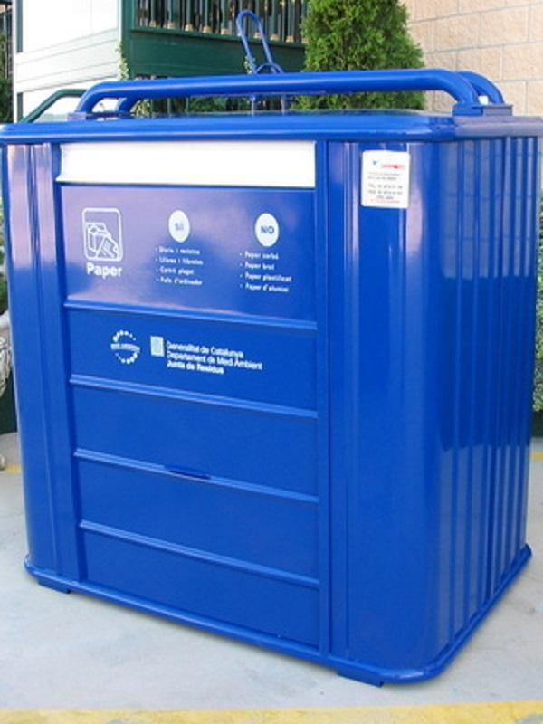 Políticas públicas para mejorar el reciclaje