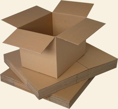 Fx Sanmartí - Fábrica de cajas de cartón desde 1925