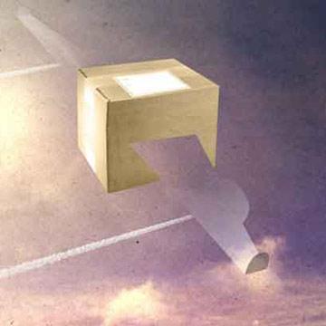 Entrega inmediata de cajas de cartón